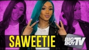 Saweetie Talks Usc, Meeting Quavo, Rapping For J. Cole & More